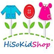 HIso Kids shop