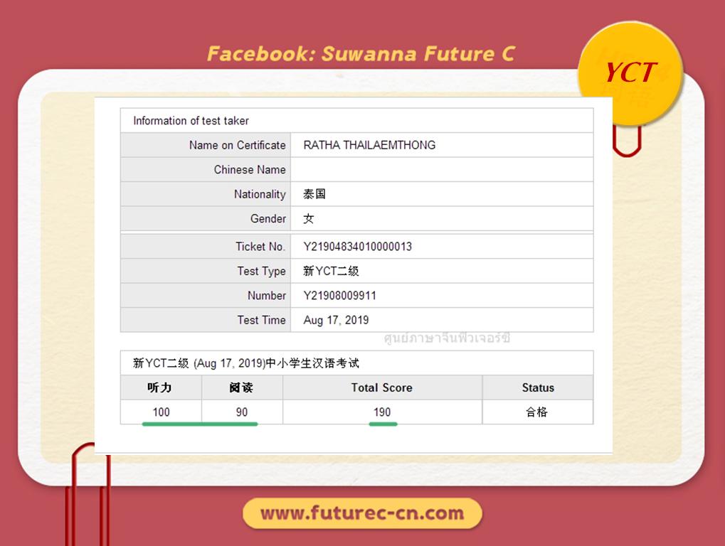 Y2 Prao (Kim) 190 FC